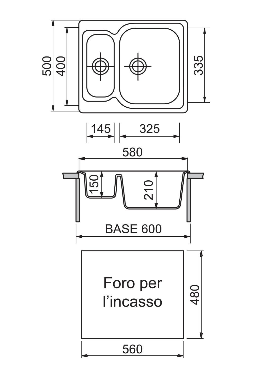 PLADOS VINTAGE 5815-0