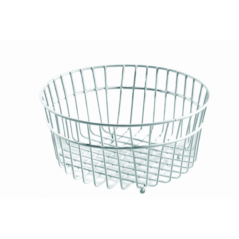 Stainless steel BASKET - for mod. HR0860-0