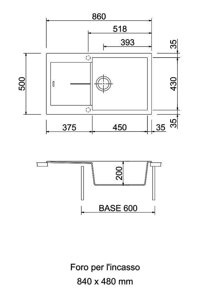 NF8610 DT